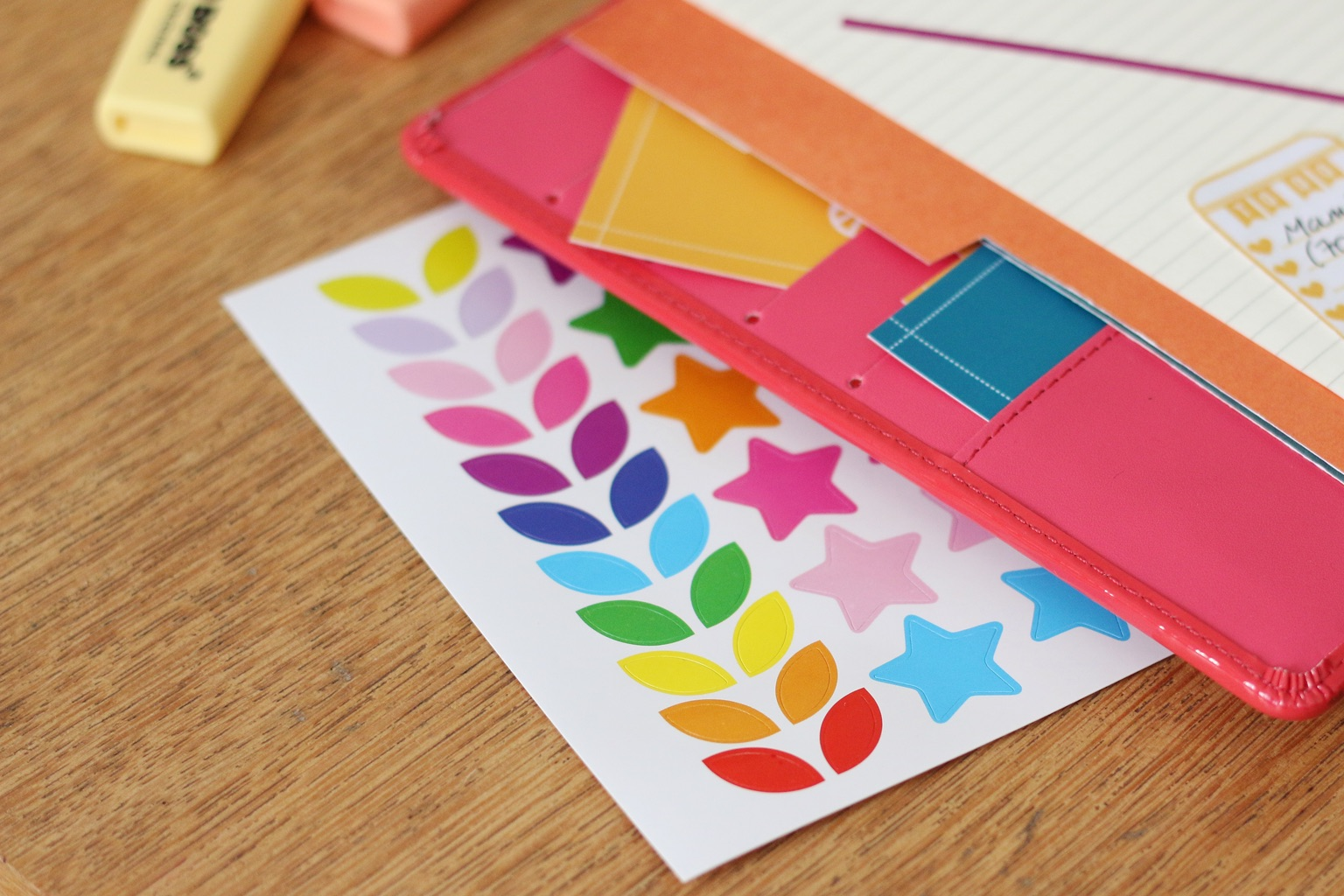 trucs-astuces-organisation-quotidien-printables-stickers-lifestyle-bullet-journal