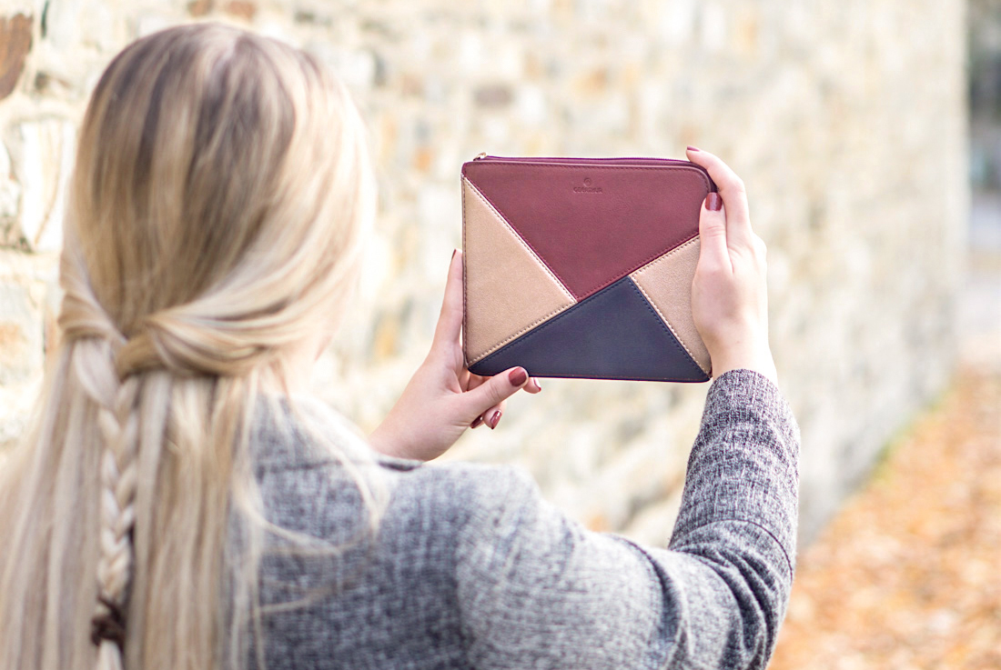 pochette-cuir-dore-violet-multicolor-pratique-maroquinerie-article-noel-idees-cadeaux-2017-oberthur-blog-lifestyle-rennes-4