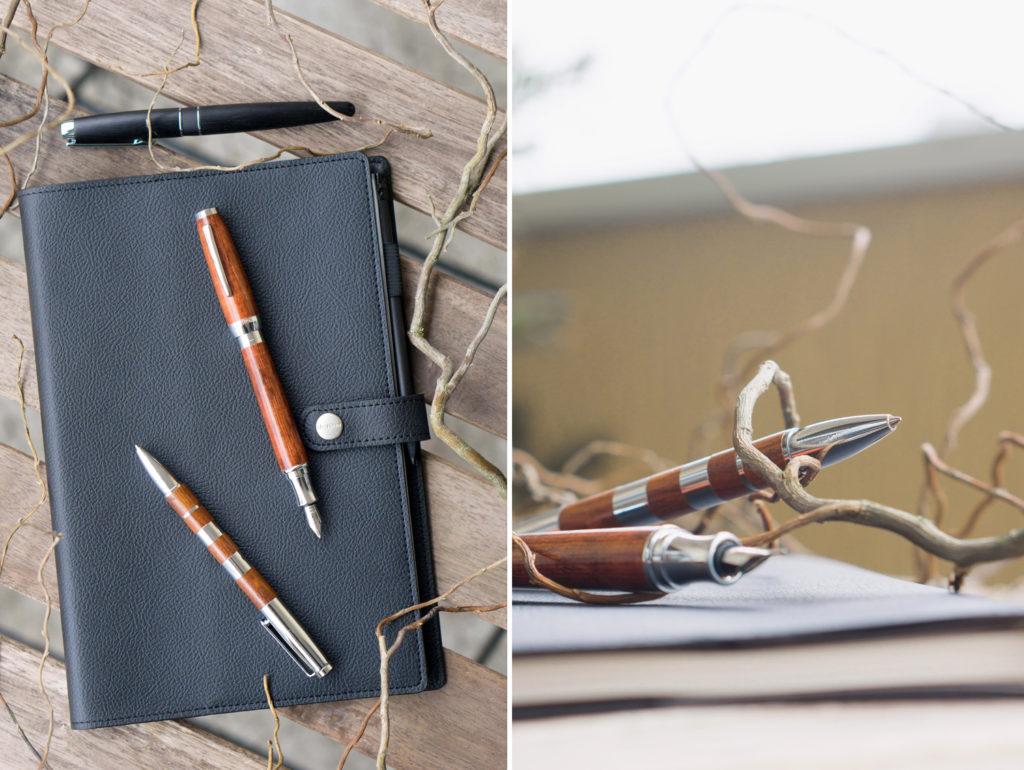 cuir-organiser-marron-stylos-profil-article-blog-oberthur-lifestyle-papeterie-rennes