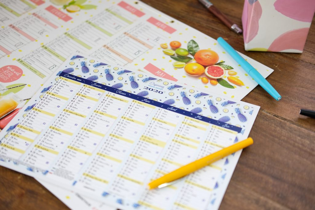 1-planning-oberthur-grille-organisation-2020-papeterie-blog-calendriers