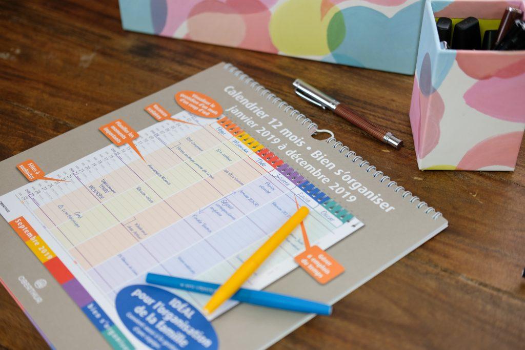 7-calendriers-oberthur-grille-organisation-2020-papeterie-blog-feuillets-mensuel