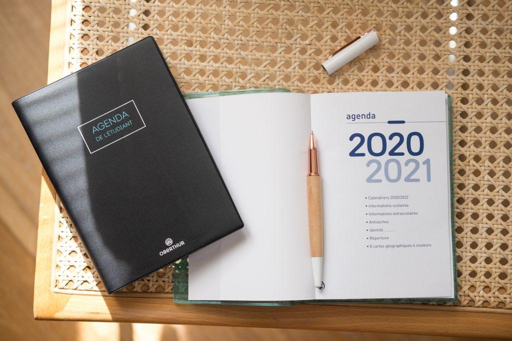 3-blog-oberthur-rentree-scolaire-2020-2021-papeterie-etudiant-agenda-journaliser-boreal-cirrus