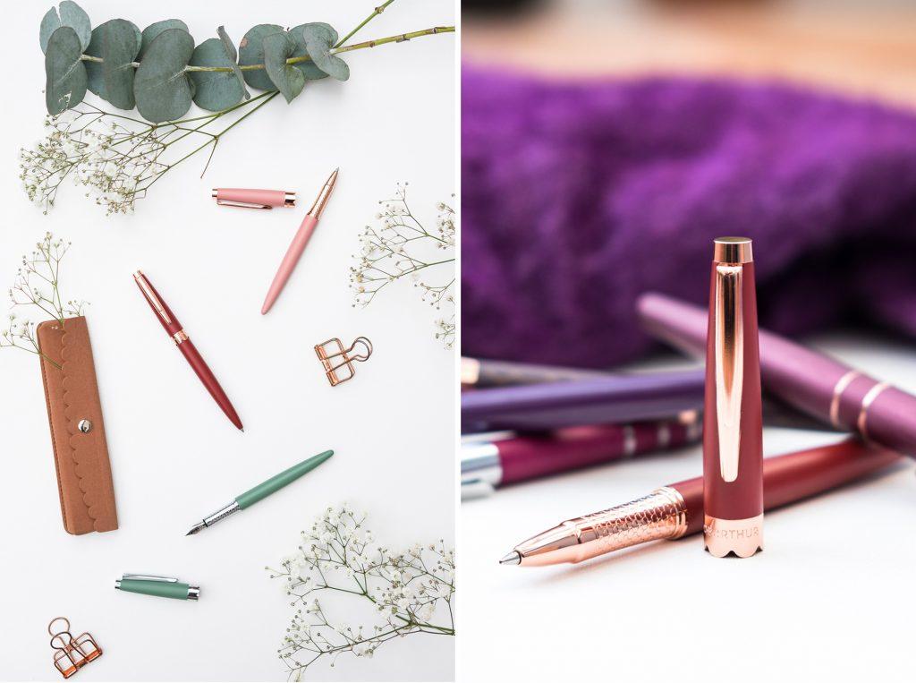 Idées cadeaux : de jolis stylos pour votre maman